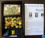 Board games - Machiavelli - Machiavelli