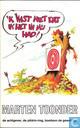 Comic Books - Bumble and Tom Puss - 'k Wist niet dat ik het in mij had