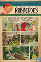 Bandes dessinées - Robbedoes (tijdschrift) - Robbedoes 623