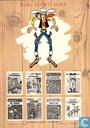 Strips - Lucky Luke - De Daltons kopen zich vrij