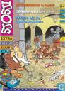 Strips - SjoSji Extra (tijdschrift) - Nummer 24
