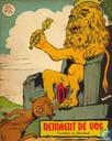 Bandes dessinées - Roman de Renart - Vertelsel- en kleurboek