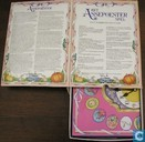 Spellen - Assepoester Spel - Het Assepoester spel