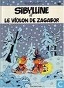 Sibylline et le violon de Zagabor