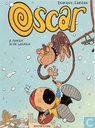 Comic Books - Oscar [Durieux] - Paniek in de wolken