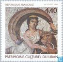 Patrimoine Culturel du Liban