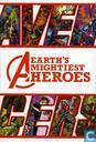 Strips - Avengers [Marvel] - Earth's Mightiest Heroes