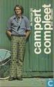 Boeken - Campert, Remco - Campert Compleet