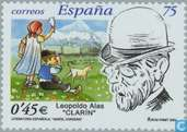 Postzegels - Spanje [ESP] - Leopoldo Ureña