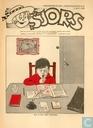 Bandes dessinées - Sjors [BEL] (tijdschrift) - Sjors 09-02