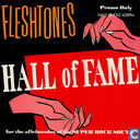 Vinyl records and CDs - Fleshtones - Hall of fame
