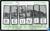 Reünie Citycollege St. Franciscus 24 Juni 1995