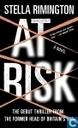 Books - Vintage Crime/Black Lizard - At Risk