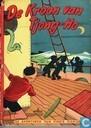 Strips - Pinkie Pienter - De kroon van Tjong-Ho