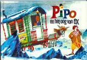 Pipo en het oog van OX