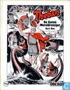 Comics - Theban - De eerste wereldreiziger