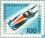 Bobsleigh World Cup