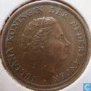 Coins - the Netherlands - Netherlands 1 cent 1959