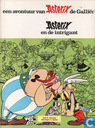 Comics - Asterix - Asterix en de intrigant