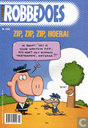 Comic Books - Robbedoes (magazine) - Robbedoes 3430