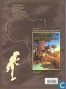 Comic Books - Jimmy van Doren - De ondergang