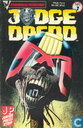 Comic Books - Judge Dredd - Judge Dredd 7