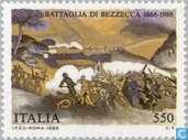 Bataille de Bezzecca