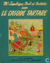 Comic Books - Willy and Wanda - Le casque Tartare