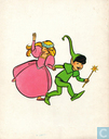 Bandes dessinées - Pukkie en Wanda - Pukkie en Wanda in Sprookjesland