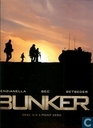 Comic Books - Bunker - Point Zero