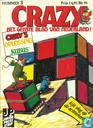 Comic Books - Crazy (tijdschrift) - Crazy 3
