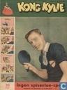 Bandes dessinées - Kong Kylie (tijdschrift) (Deens) - 1950 nummer 13