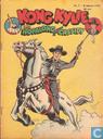 Comics - Barney Baxter - 1952 nummer 7