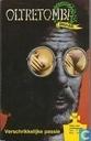 Comic Books - Oltretomba - Verschrikkelijke passie