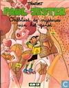 Bandes dessinées - Paul Jester - Ontbloot de mysteries van het genot