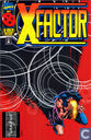 Comic Books - X-Factor - X-Factor 112