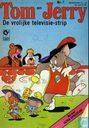 Bandes dessinées - Tom et Jerry - Tom en Jerry 7