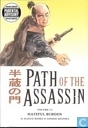 Comics - Path of the assassin - Hateful Burden