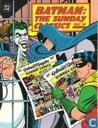 Strips - Batman - The Sunday Classics 1943-46