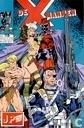 Strips - X-Men - Kruispunt