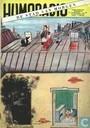 Bandes dessinées - Humoradio (tijdschrift) - Nummer  884
