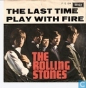 Schallplatten und CD's - Rolling Stones, The - The last time