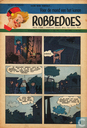 Bandes dessinées - Robbedoes (tijdschrift) - Robbedoes 631