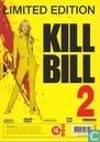 DVD / Video / Blu-ray - DVD - Kill Bill 2