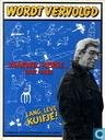 Strips - Alex [Martin] - Vaarwel Hergé... 1907-1983 - Lang leve Kuifje!