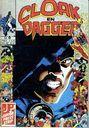Comic Books - Cloak en Dagger - De schoonheid en de eenhoorn