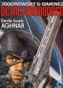 Comic Books - Metabaronnen, De - Aghnar
