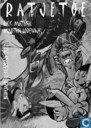 Comic Books - Ratjetoe (tijdschrift) - Ratjetoe 6