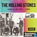 Platen en CD's - Rolling Stones, The - I Wanna Be Your Man