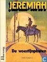 Bandes dessinées - Jeremiah - De woestijnpiraten